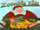 Zombie Kids - Santas Survival Hacked