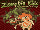 Zombie Kids Valentines Day Hacked