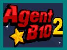 Agent B10 2Hacked