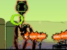 Alien Invader Hacked