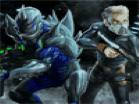 Alien Attack Team Hacked