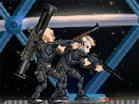 Alien Attack Team 2 Hacked