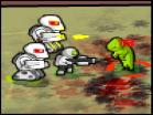 Alien Invasion 2 Hacked