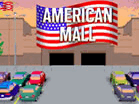 American Mall Hacked