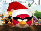 Angry Birds Space XMAS Hacked
