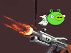 Angry Bird Shot Hacked
