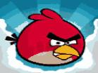 Angry Birds Ice Cream Hacked