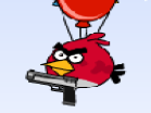 Angry Birds Rose Defender Hacked