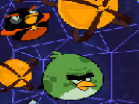 Angry Birds Space WormholeHacked