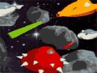 Asteroids Revenge 3 Hacked