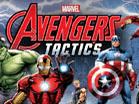 Avengers Tactics Hacked