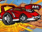 Awesome Cars Hacked