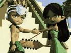 Aztec God Hacked