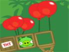 Bad Piggies HD V2.0 Hacked