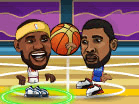 Basketball Legends Hacked