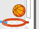 Basketball Line Hacked