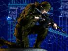 Battlefield Shooter Hacked