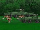 Battle Gear Vs Humaliens Hacked