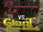 Battle Gear Vs Giant TD Hacked