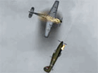 Battle of Britain : 303 SquadronHacked