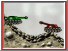 Big Battle Tanks Hacked