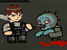 Ben 10 Vs Zombies 2Hacked