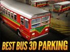 Best Bus 3D ParkingHacked