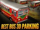 Best Bus 3D Parking Hacked