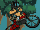 Bicycle Drag 2 Hacked
