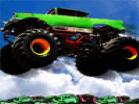 Bigfoot Racers 3D Hacked