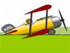 Biplane Bomber Hacked