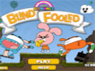 Gumball Blind Fooled Hacked