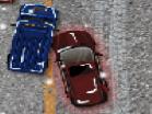 Blizzard Racing Hazard Hacked