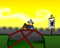 Badass Building Games