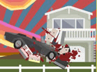 Blood Car! 2000! DeluxeHacked