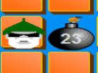 Bomb Disposal Hacked