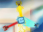 BoxDude Tower Defense DX Hacked