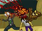 Brainless Monkey RampageHacked