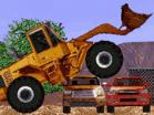 Bulldozer Mania  Hacked