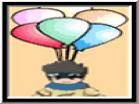 Naruto Balloon BurstHacked