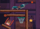Cannon Basketball 4 Hacked