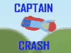 Captain Crash Hacked