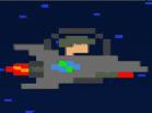 Captain Commander Hacked