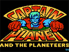 Captain Planet and the PlaneteersHacked