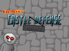 Castle Defense Upgrade Hacked