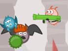 Cave Blast Hacked