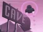 Cave Hacked