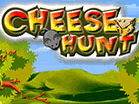 Cheese HuntHacked