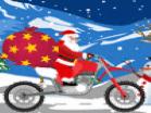 Christmas Bike Trip Hacked