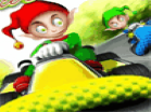 Chistmas Elf Race 3d Hacked